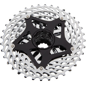 SRAM PG-1030 PowerGlide Cassette 10 velocidades, silver